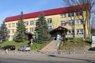 Widok z ulicy na budynek Urzędu Widok z ulicy na budynek Urzędu. Fot: UG Istebna