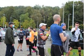 Grupa biegaczy