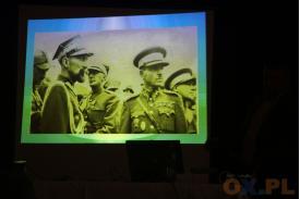 Zdjęcie przedstawiające grupę żołnierzy
