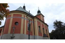 Kościół Parafialny Narodzenia NMP
