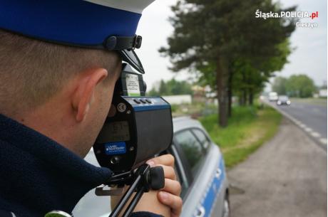 fot poglądowe: KPP w Cieszynie