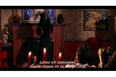 Fot: screen z filmu Czarownice Miłości