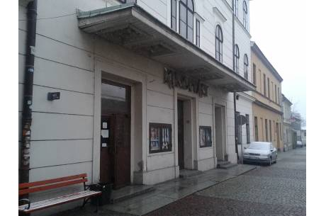 Fot: FB / Kino Cieszyn