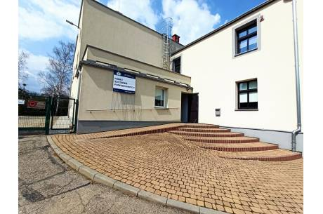 Powszechny Punkt Szczepień powstaje również w Rudzicy w Gminie Jasienica fot. mat.pras.
