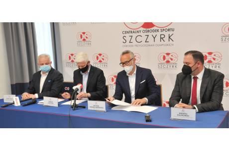 fot. szczyrk.cos.pl