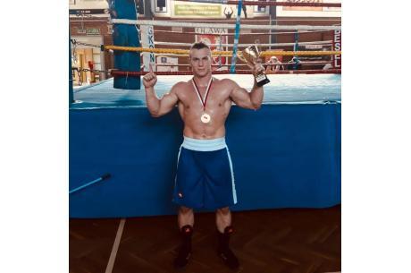 arch. KB Puncher Cieszyn