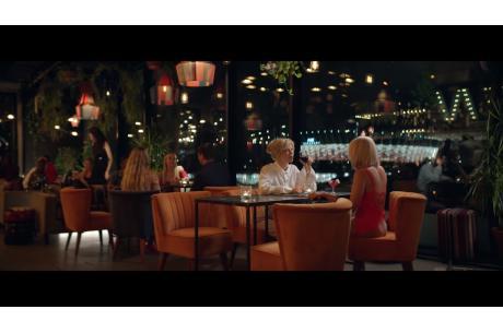 Kadr z filmu: Druga połowa