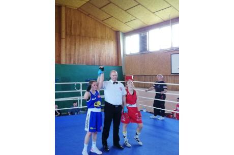 fot. KB Puncher Cieszyn