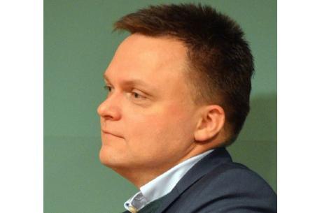 Szymon Hołownia fot. Wikipedia