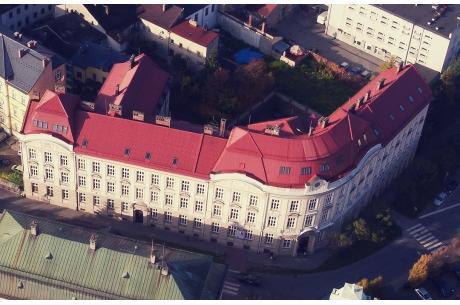 Zespół Szkół Ekonomiczno-Gastronomicznych w Cieszynie. Źródło: facebook.com/ZSEGwCieszynie
