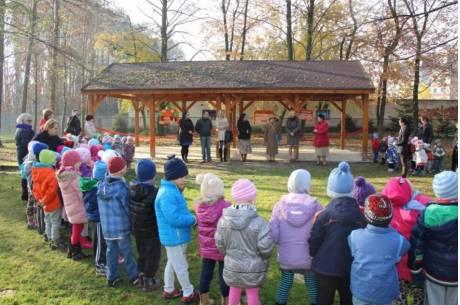 We wszystkich przedszkolach w gminie Strumień wprowadzony zostanie elektroniczny system wejść i wyjść fot. archiwum
