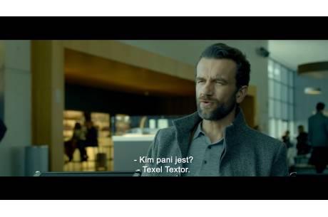 """Kadr z filmu """"Wróg doskonały"""""""