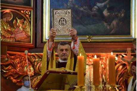 fot. M.Szpak/diecezja bielsko-żywiecka