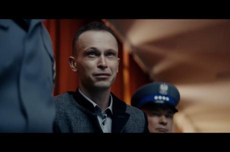 Kadr z filmu: 25 lat niewinności. Sprawa Tomka Komendy