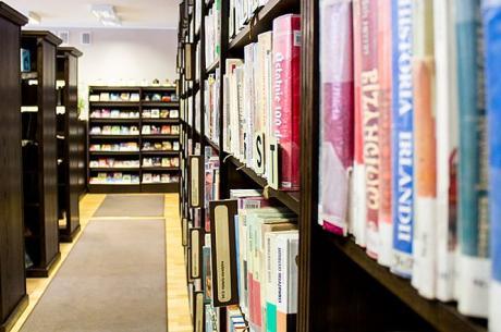 Fot: Biblioteka w Strumieniu