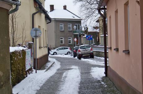 Zdjęcie z lutego 2021. Fot. KR/Ox.pl