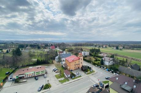 Panorama / fot. MSZ