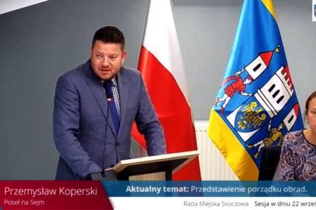 Źródło: skoczow.esesja.pl