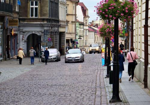 Zdjęcie z końca września 2020. Fot. KR/ox.pl