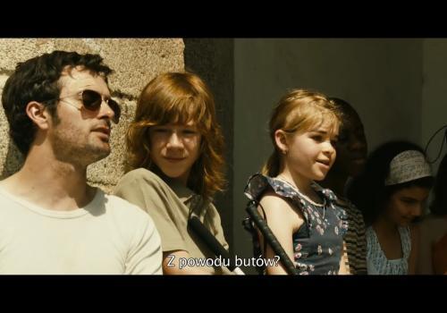 Kadr z filmu: Imagine