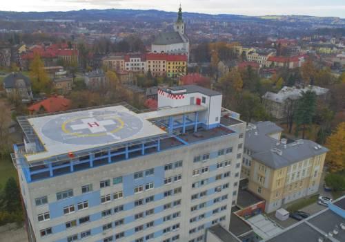 fot. Szpital Śląski w Cieszynie