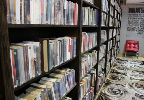 fot. Miejska Biblioteka Publiczna w Strumieniu