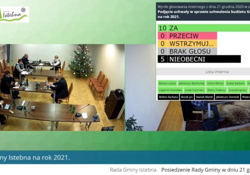 źródło: istebna.esesja.pl (kliknij na zdjęcie, aby przejść do transmisji z sesji).