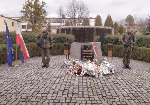 80 lat temu miał miejsce pierwszy zrzut Cichociemnych do okupowanego kraju / fot. arc.ox.pl