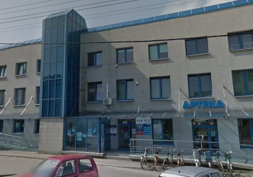 Fot: Google Maps