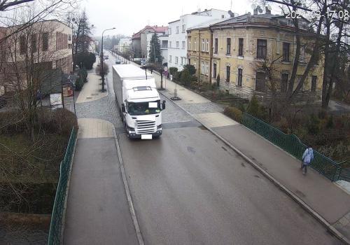 Źródło: facebook.com/Straż-Miejska-w-Skoczowie