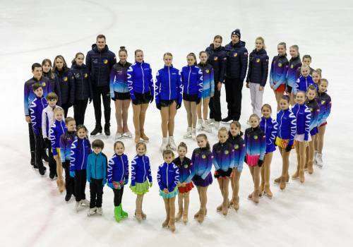 Łyżwiarze podsumowują sezon / fot. mat.pras.