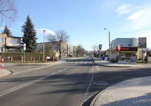 Kolejny odcinek ul. Góreckiej w Skoczowie zostanie wyremontowany fot. archiwum OX.PL