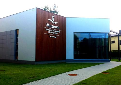 Źródło: facebook.com/Muzeum-Fauny-i-Flory-Morskiej-i-Śródlądowej-w-Jaworzu